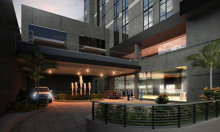 The B Hotel Quezon City Manila Budget Unterkunft Von 72